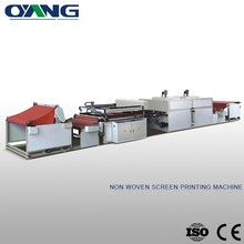 Precision Widely used made in China manual round screen printing machine