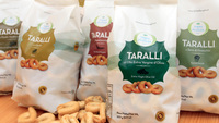Taralli Snacks