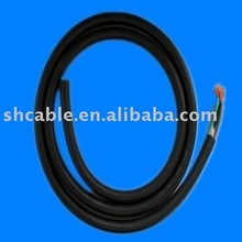 H05V2V2-F copper round flexible wire