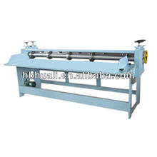 paper box making machinery /corrugated cardboard partition paperboard and press paperboard machine