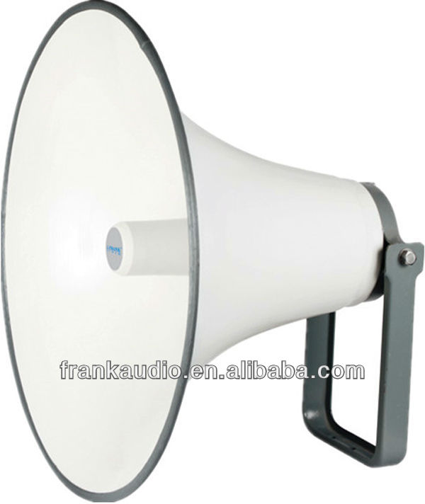 HN653 21inch aluminium weather proof PA horn speaker