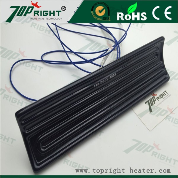 Energy Saving Electric Infrared Ceramic Heater