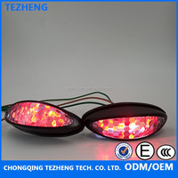 Top Quality Motorcycle Rear Lamp with Turn Signal