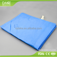Disposable Surgical Kit TUR drapes pack with finger cot