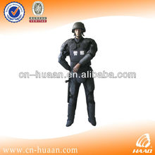 police riot control equipment protective body suit