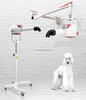 Shernbao PWD-919 stand pet grooming dryer with negative ion generator