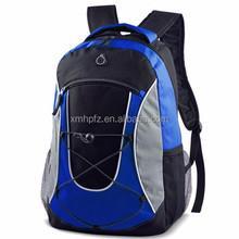Wholesale promotion leisure backpack for teens