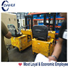 China Dalong 1000kg Used Electric Forklift