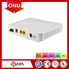 China supplier network switch 1GE 1FE 1 POTS HGU EPON ONU