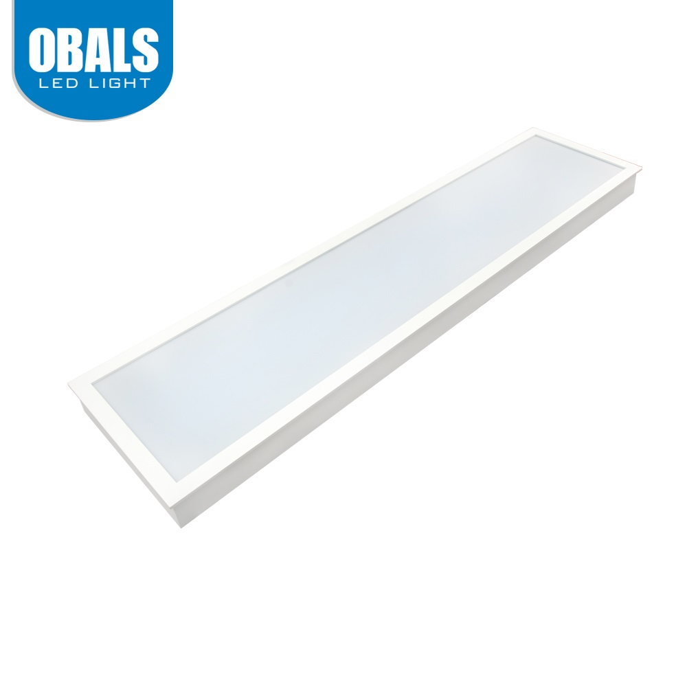 Obals 220v wifi wide angle waterproof surface mounted 2x2 led ceiling light