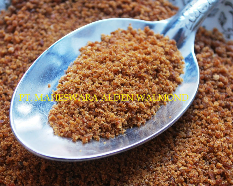 Arenga Palm Sugar, Coconut Palm Sugar, Cane Brown Sugar