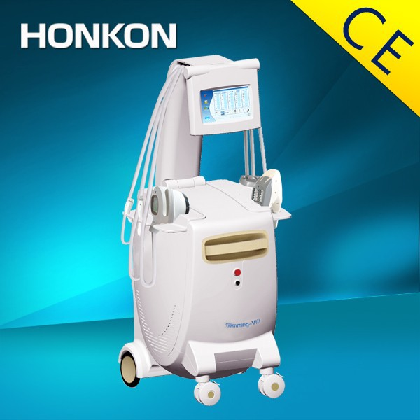 HONKON SLIMMING VIII Double chin eliminating and skin tightening machine
