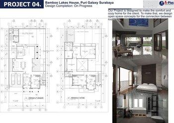 House interior design puri galaxy surabaya buy interior for Design interior surabaya