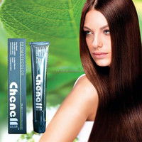 Chenell no ammonia no peroxide hair color