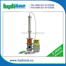1lb CO2 machinery bho hydro extractor