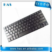 Original Laptop keyboard for ASUS UX31 UX31A UX31LA UX31E Spanish Brown without frame