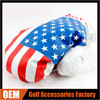 Wholesale USA Flag Boxing Glove Golf Driver Headcovers