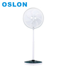 "14-Inch ECO Bldc Pedestal Fan,14"" Blades Stand Electrical Fan With Energy Saving DC Motor"