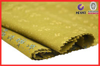 21 Wale Cotton Corduroy Fabric Discharge Printing