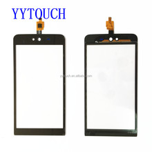 Mobile phone touch screen digitizer for wiko rainbow jam 3g