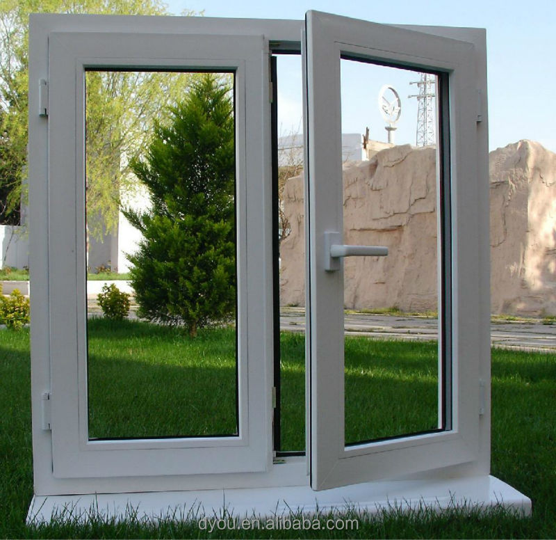 Large volume commercial price prevailing aluminum casement for Buy casement windows