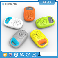 Colourful Fashion cheap mini stereo bluetooth speaker for Computer phone and sport