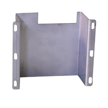 Customized Fabrication Sheet Metal Work