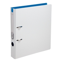 A4 size metal clip lever arch file