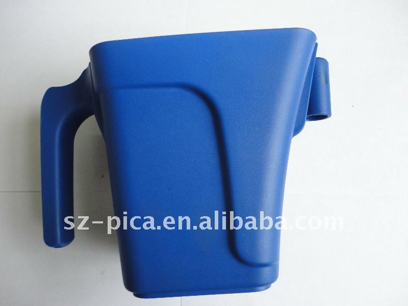 Daily used plastic product