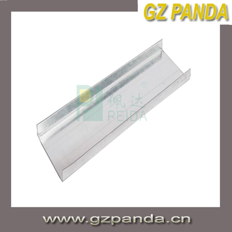 Galvanized Iron Angle Corner Drywall Accessories