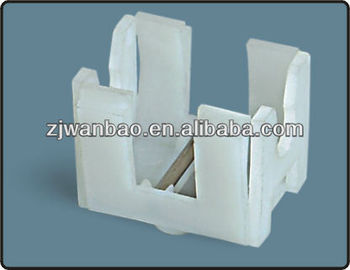 venetian window blinds parts/horizontal blinds/ componentsTape roll support/tape drum support
