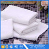 cheap wholesale decorative plain white cotton hand towel