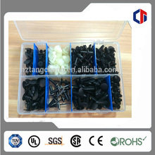 HARDWARE TC high quality but low prices amazon TC Automotive Plastic Fastener / Auto Clip / Car Spare Parts