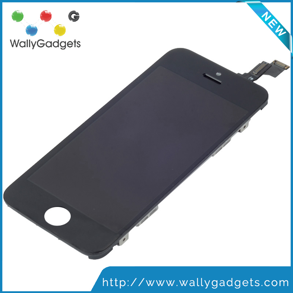 High quality AAA Chinese direct manufactuer lcd for iphone 5c second hand