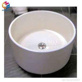 factory comfortable foot spa whirlpool pedicure wash basin soak bowl