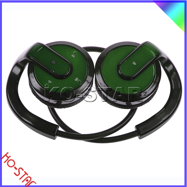 KO-STAR,earphone and wireless headphone bluetooth headset for sports man