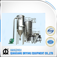 LPG model desiccated coconut centrifugal spray dryer