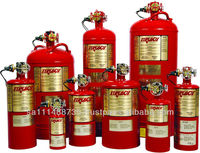 Clean agent fire extinguisher UL list FM200 Fire Extinguisher