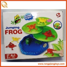 2015 hot selling family game--Frog games with great price OT5838007-40