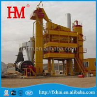 Cheap Roady Good Quality 128ton/h Asphalt Mixing Batch Plant/Bitumen Emulsion Plant