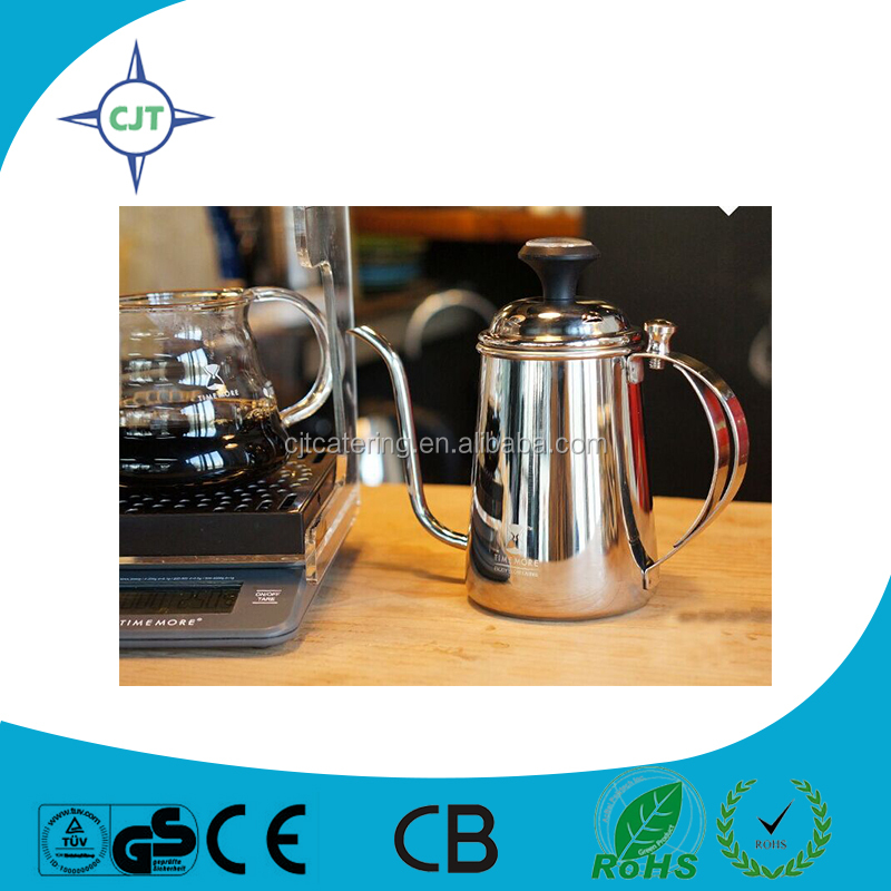 superior quality <strong>coffee</strong>&tea drippot kettle 600ml <strong>Coffee</strong> Drip supplier