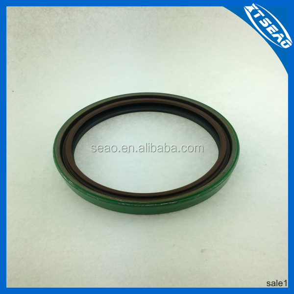 Oil Cylinder Shaft Truck Wheel Hub Rubber Grease Oil Seal