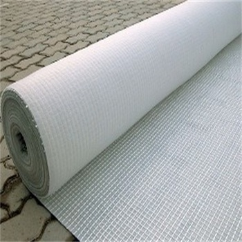 Needle punched polyester / polypropylene nonwoven geotextile for retaining wall
