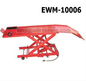 Motorcycle table EWM-10006