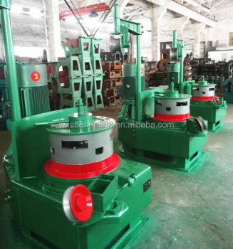 Low Carbon Pulley Copper Wire Drawing Machine Equipment for Wire Nail