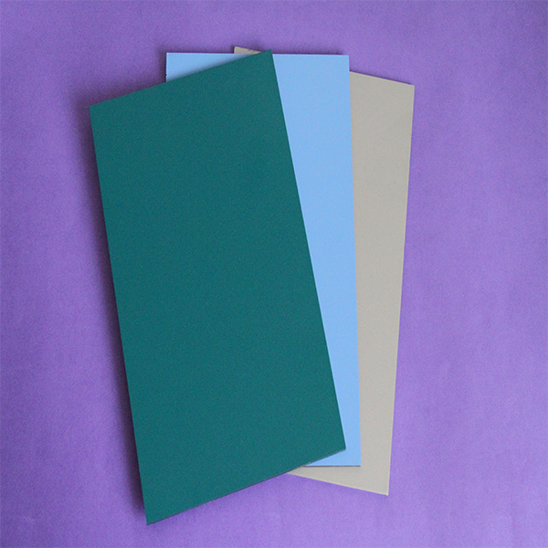 china supplier building facade acp building construction materials classical 4mm marbled aluminum composite panel
