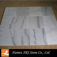 Chinese White Marble Tile for sales
