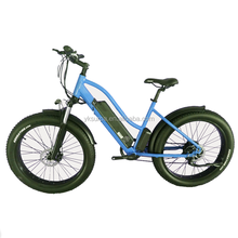 "26"" 250W350w500w 36v 48v factory direct supply chinese electric bike/fat tyre bicycle for lady"