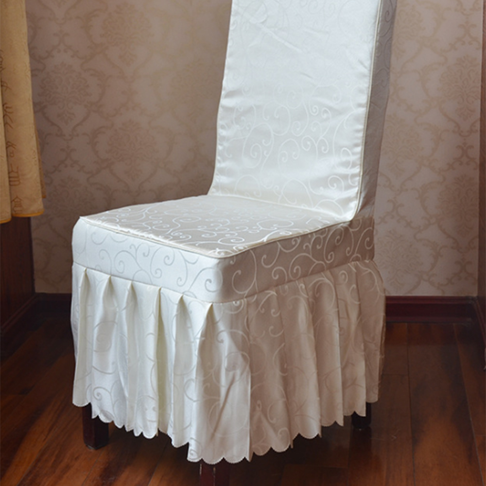 New Design High Quality Chair Covers Wedding Decoration