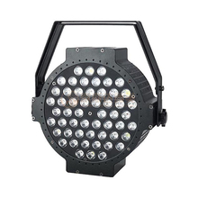 54*3W slim led par lighting from china supplier